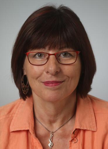 Hiltrud Bürkle