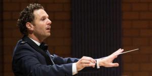 2. Meisterkurs Dirigieren mit Stefan Grefig @ Rheinhessische Bläserphilharmonie - Ulmenhalle